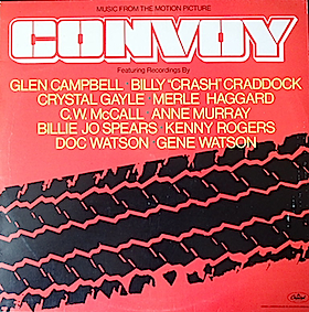Convoy: Music From The Motion Picture
