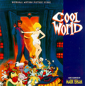 cool world original soundtrack