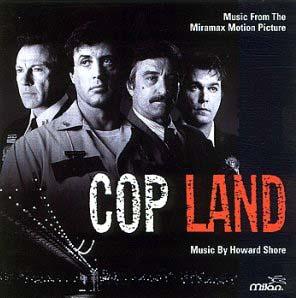 Cop Land original soundtrack