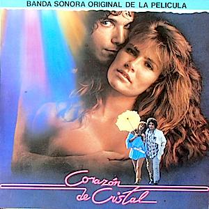 Corazón de Crisatal original soundtrack