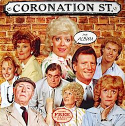 Coronation Street: the album original soundtrack
