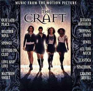 Craft original soundtrack