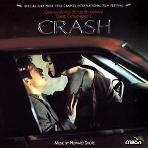 Crash original soundtrack