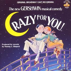 Crazy for You original soundtrack