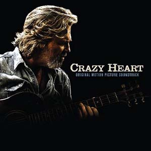 Crazy Heart original soundtrack