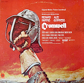 Cromwell original soundtrack