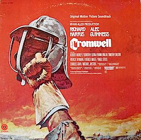 Cromwell original soundtrack