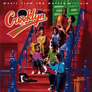 Crooklyn original soundtrack