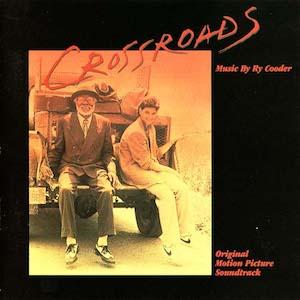 Crossroads original soundtrack