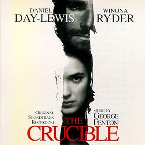 Crucible original soundtrack