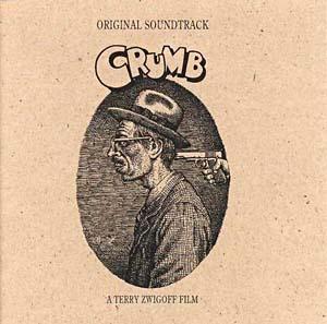 Crumb original soundtrack