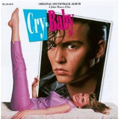 Cry Baby original soundtrack