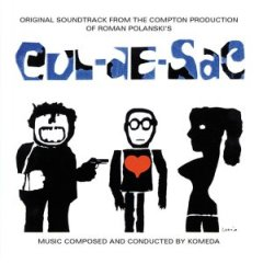 Cul-de-Sac original soundtrack