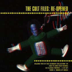 Cult Files: Re-opened original soundtrack