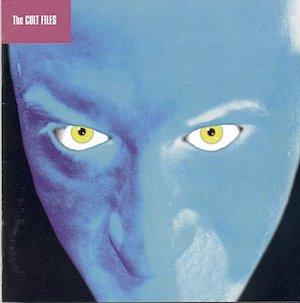Cult Files original soundtrack