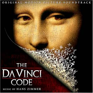 Da Vinci Code original soundtrack