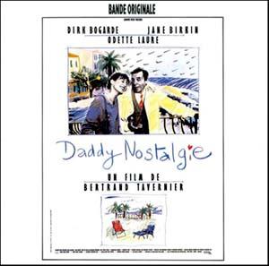 Daddy Nostalgie original soundtrack