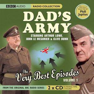 Dad's Army: Very Best Episodes original soundtrack