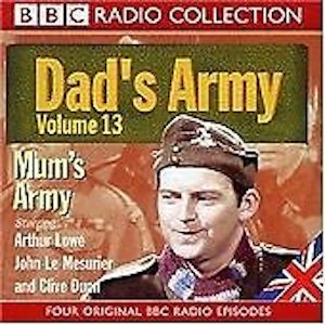 Dad's Army: Vol. 13 original soundtrack