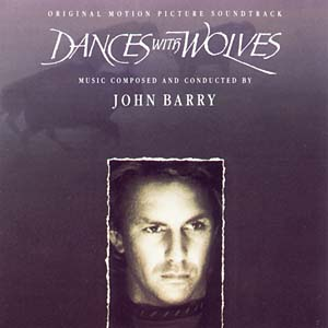 Dances with Wolves original soundtrack