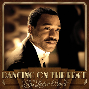 Dancing On The Edge original soundtrack