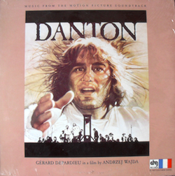 Danton original soundtrack