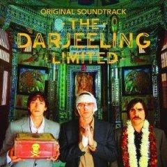 Darjeeling Limited original soundtrack