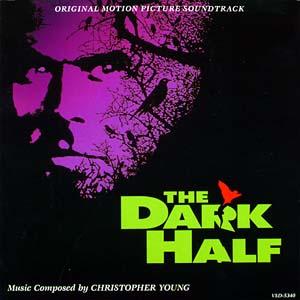 Dark Half original soundtrack