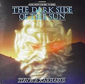Dark Side of the Sun original soundtrack