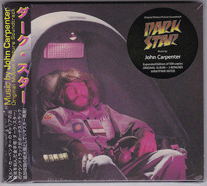 Dark Star original soundtrack