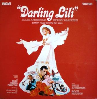 Darling Lili original soundtrack