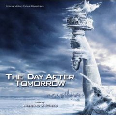 Day after Tomorrow original soundtrack