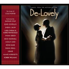 De-Lovely original soundtrack