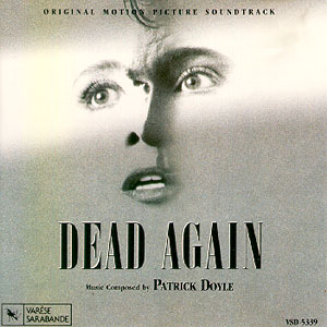 Dead Again original soundtrack