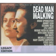 Dead man Walking - legacy edition original soundtrack