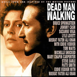 dead man walking original soundtrack