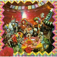 Dead Man's Party: Oingo Boingo original soundtrack