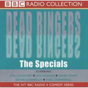 Dead Ringers: the Specials original soundtrack