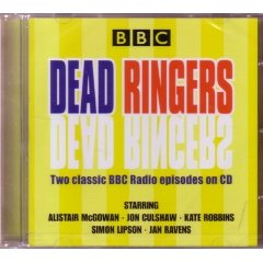 Dead Ringers original soundtrack