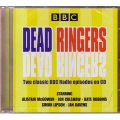 Dead Ringers original soundtrack
