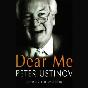 Dear Me: Peter Ustinov original soundtrack