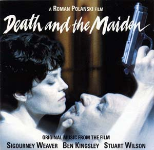 Death and the Maiden original soundtrack