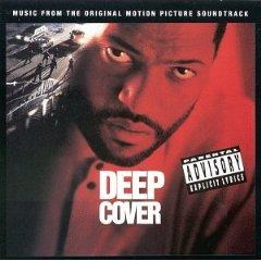 Deep Cover original soundtrack
