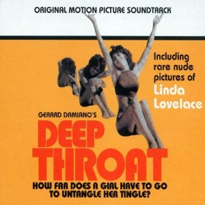 Deep Throat original soundtrack