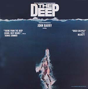 Deep original soundtrack