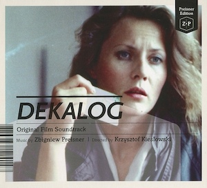 Dekalog original soundtrack