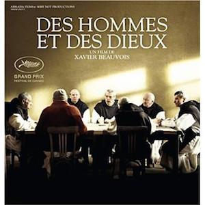Des Hommes Et Des Dieux original soundtrack