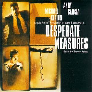 Desperate Measures original soundtrack