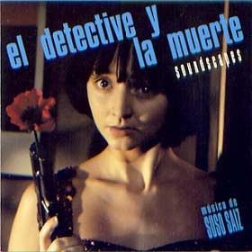 Detective y la Muerte original soundtrack