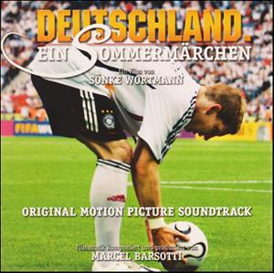 Deutschland. Ein Sommermärchen original soundtrack